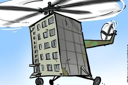 Министр обороны: новые вертолеты Литве нужны