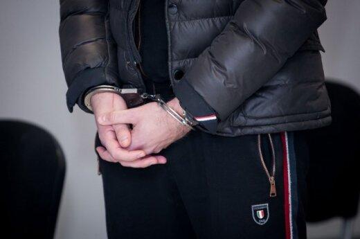 В Литве провели секретную операцию по поимке серийного убийцы