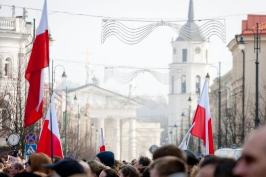 Na wyborach będzie siedmiu obserwatorów z Polski