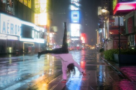 USA: Sandy pozbawił życia ponad 30 osób