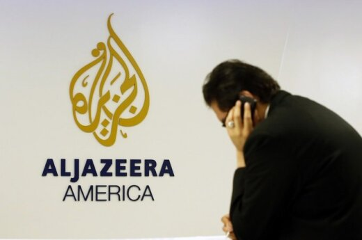 """""""Al Jazeera America"""""""