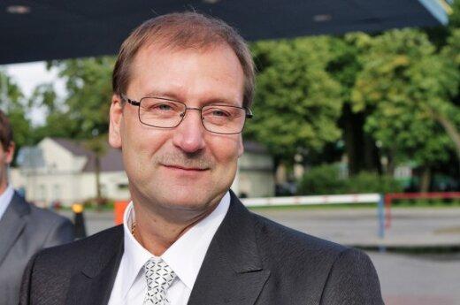 Европарламент рассмотрит вопрос о неприкосновенности Успасских