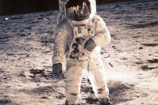Neilas Armstrongas