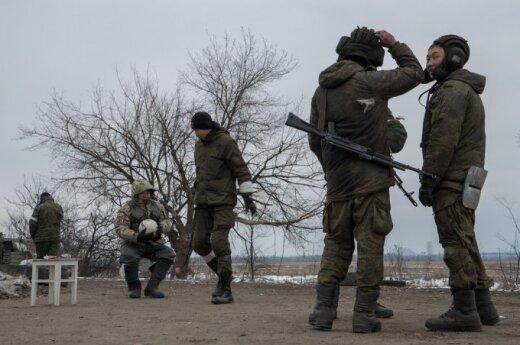Откуда в Дебальцево взялись буряты и другие российские солдаты?