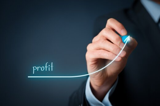 Lithuanian state-owned enterprises make €69.9m in profits in first quarter
