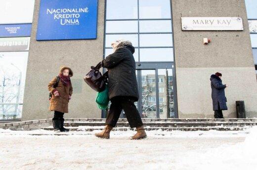 Romankiewicz: Problemy Narodowej Unii Kredytowej wynikają ze złej jakości zarządzania