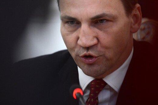 Bąbczyńska-Jelonek: Sikorski i Westerwelle – polityczny tandem