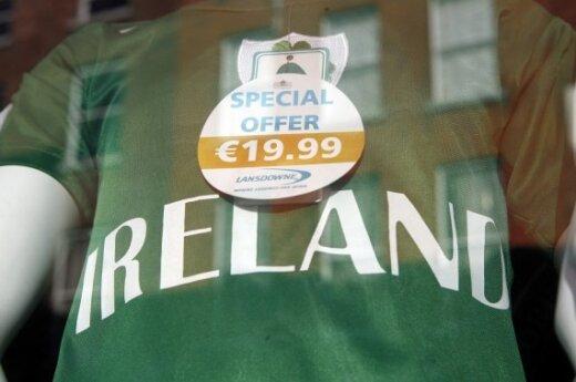 Евросоюз утвердил план спасения Ирландии