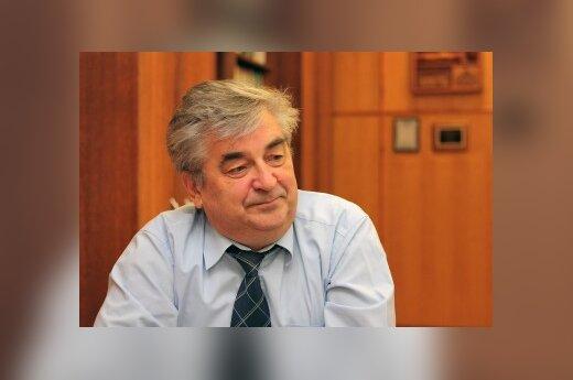 В.Шевалдин: для закрытия АЭС нужен закон