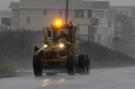 USA: Z powodu huraganu Sandy odwołano 7500 lotów