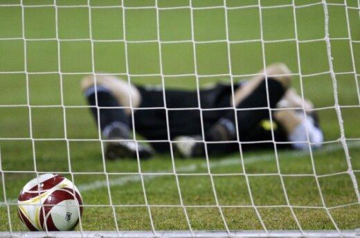 20 итальянских клубов не допущены до соревнований