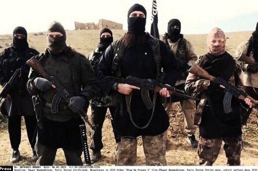 Pakistanas įvykdė egzekucijas keturiems karinių teismų nuteistiems kovotojams