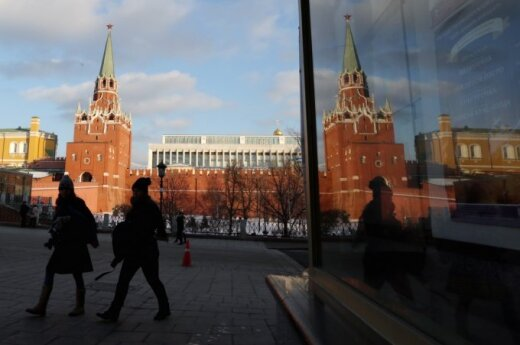 Russian journalists and NGOs are used to monitor opposition, Lithuanian agency says