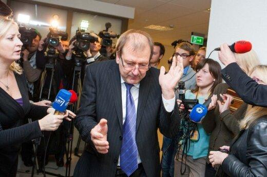 Sąd odrzucił wniosek Uspaskicha