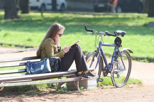 Sidnėjuje dėstanti lietuvė: vaikus reikia mokyti to, kas pritaikoma gyvenime