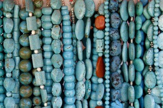 Kokie akmenys – talismanai tinka nėščiosioms?