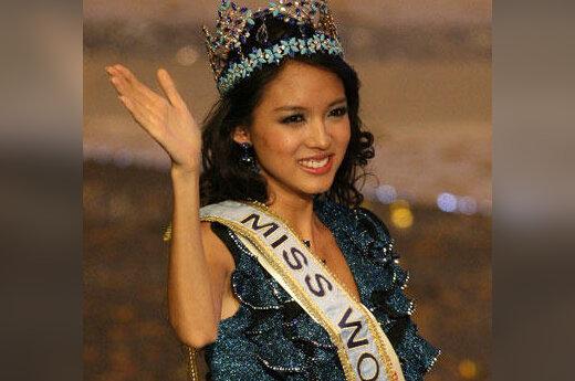 Miss pasaulis-2007