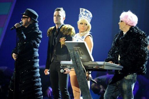 "Pet Shop Boys przedstawia ""Axis"""
