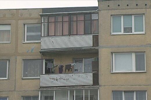 Kauno daugiabutis