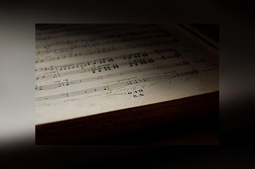 Muzikos natos