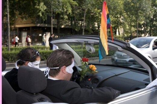 Polski Sejm odroczył dyskusję o związkach partnerskich