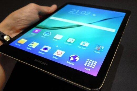 """""""Samsung Tab S2"""" planšetinis kompiuteris"""