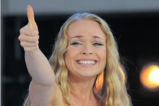 Eurowizja 2013: Białoruś reprezentuje Aliona Łanskaja