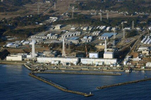 """На """"Фукусиме-1"""" резко выросла радиация: человека такая доза убивает за четыре часа"""