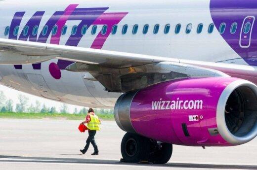 Wizz Air adjusts Vilnius-Kutaisi flight to bypass eastern Ukraine