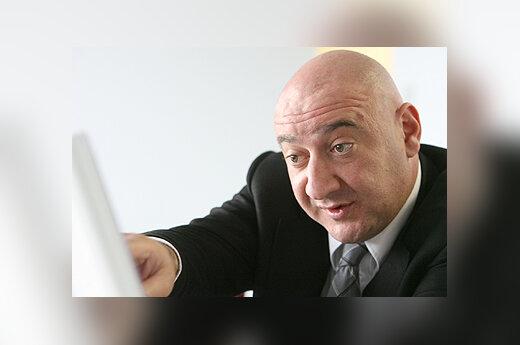 Посол Грузии в Литве Георгий Кердикошвили отвечает на вопросы читателей ru.DELFI