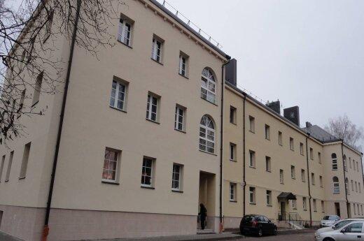 Šilo g. 5, Vilnius (BETA nuotr.)