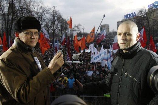 Rosja: Duma walczy z zagranicznymi agentami