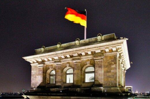 Бундестаг утвердил отказ Германии от атомной энергетики