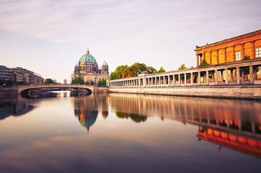 JAV muziejus grąžino Berlynui dingusį senovės Egipto meno dirbinį