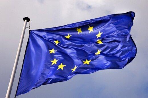Больше половины латвийцев изменили мнение о членстве Латвии в ЕС