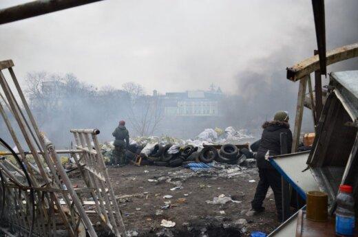 Поехавших на Евромайдан россиян проверят на экстремизм
