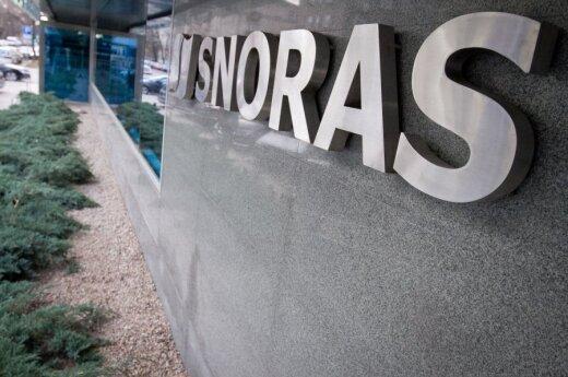 """Darbą atnaujino """"Snoro"""" internetinė bankininkystė"""