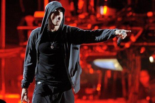 Eminem wróci w 2013