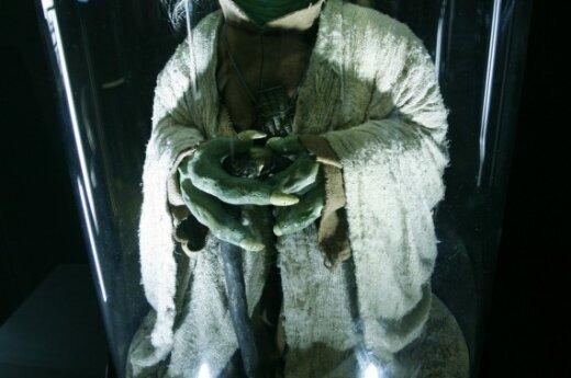 """В 2012 году """"Звездные войны"""" выйдут в 3D"""