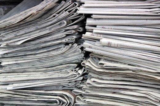 В Беларуси ужесточили порядок распространения иностранных СМИ