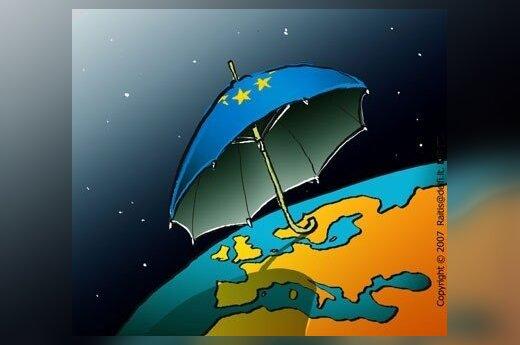 Szwecja: Pokojowego Nobla otrzyma Unia Europejska?