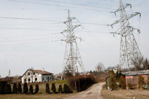 Цена на электроэнергию на Nord Pool Spot в зоне Литвы выросла на 12,9%
