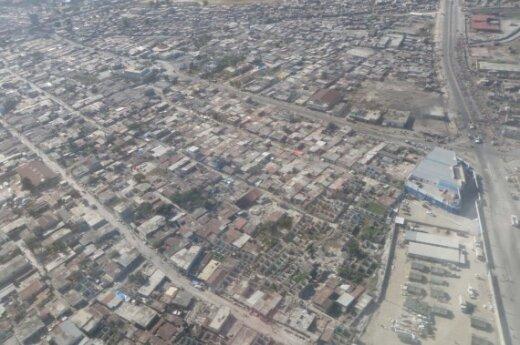 Эпидемию холеры на Гаити вызвали миротворцы ООН