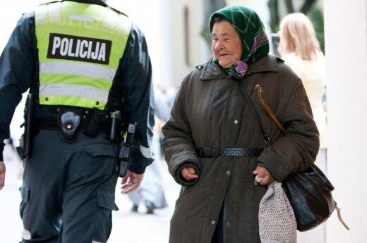 Wilniucy za granicą: Na Litwie ludzie są bardziej ponurzy i zakłopotani