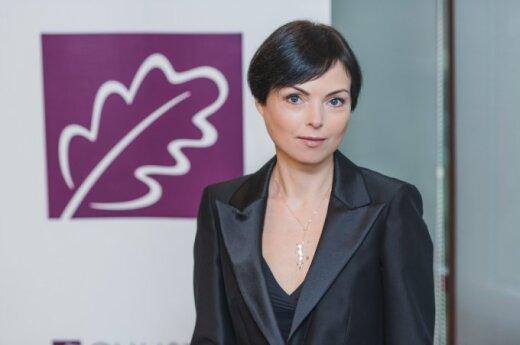Inga Klimašauskienė