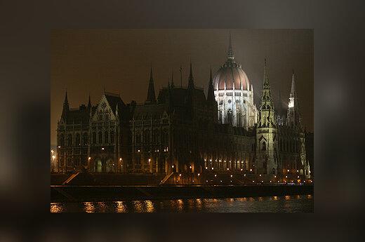Vengrijos parlamentas