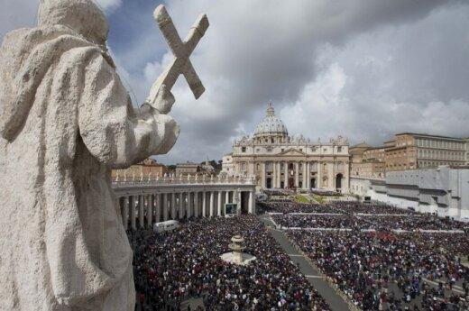 W Watykanie zostanie przeprowadzona reforma prawa karnego