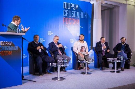 Россия после Путина: страна должна излечиться от шизофрении