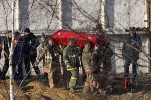 Maciążek: Zdjęcia smoleńskie – rosyjski wyciek