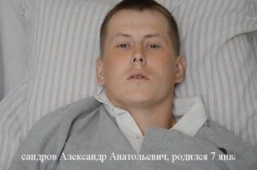 Задержанные в Украине бойцы из России: видео признаний